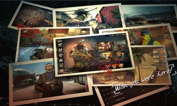 Squad Wars Ekran Görüntüleri - 3