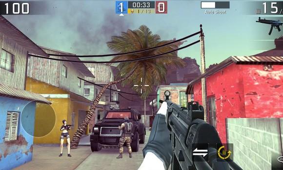 Squad Wars Ekran Görüntüleri - 1