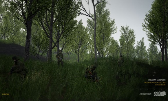 Squad Ekran Görüntüleri - 2