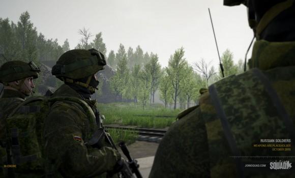 Squad Ekran Görüntüleri - 16