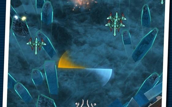 Squadron - Bullet Hell Shooter Ekran Görüntüleri - 3