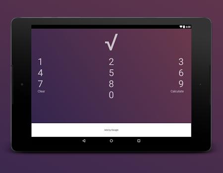 Square Root Ekran Görüntüleri - 5