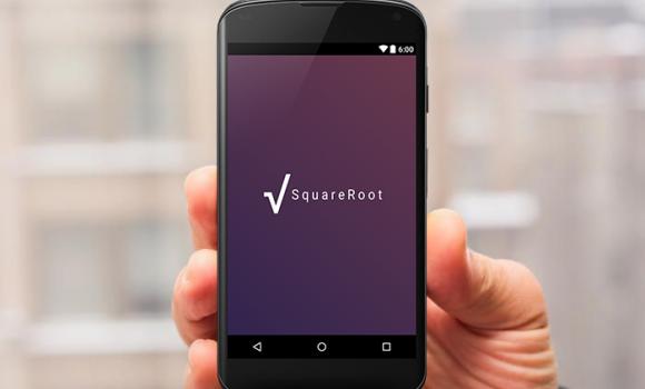 Square Root Ekran Görüntüleri - 1