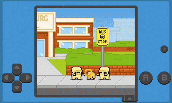 Squareboy vs Bullies Ekran Görüntüleri - 2