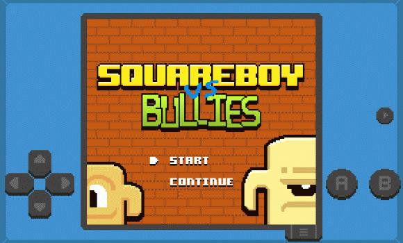 Squareboy vs Bullies Ekran Görüntüleri - 3