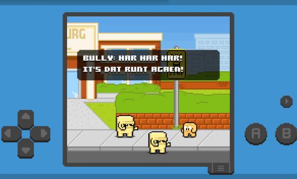 Squareboy vs Bullies Ekran Görüntüleri - 5