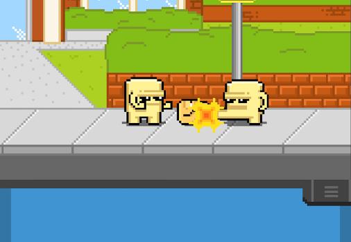 Squareboy vs Bullies Ekran Görüntüleri - 7