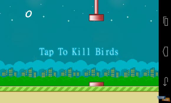 Squishy Bird Ekran Görüntüleri - 5