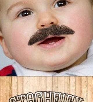 Stacheify - Grow a Mustache Ekran Görüntüleri - 6