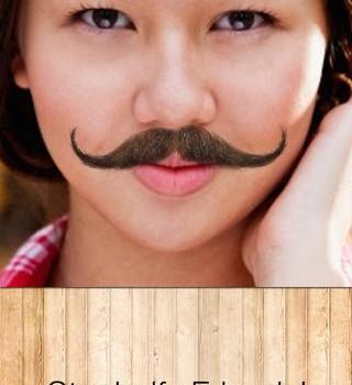 Stacheify - Grow a Mustache Ekran Görüntüleri - 5