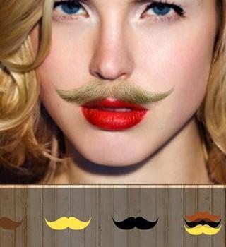 Stacheify - Grow a Mustache Ekran Görüntüleri - 4