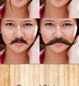 Stacheify - Grow a Mustache Ekran Görüntüleri - 3