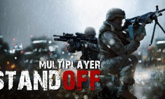 Standoff : Multiplayer Ekran Görüntüleri - 7