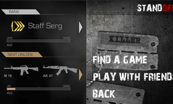 Standoff : Multiplayer Ekran Görüntüleri - 6