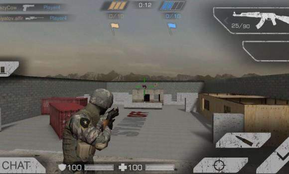 Standoff : Multiplayer Ekran Görüntüleri - 3