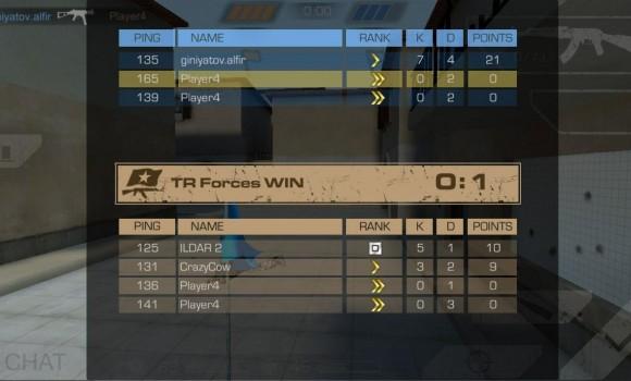 Standoff : Multiplayer Ekran Görüntüleri - 2