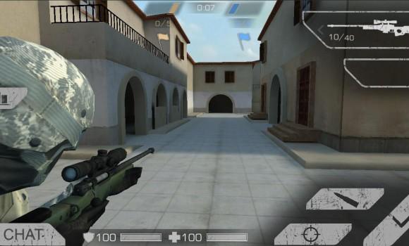 Standoff : Multiplayer Ekran Görüntüleri - 1