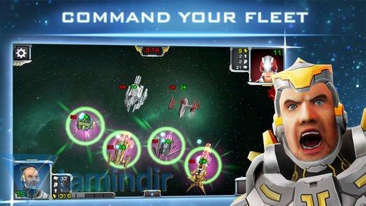 Star Admiral Ekran Görüntüleri - 5