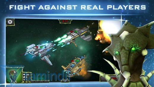 Star Admiral Ekran Görüntüleri - 4