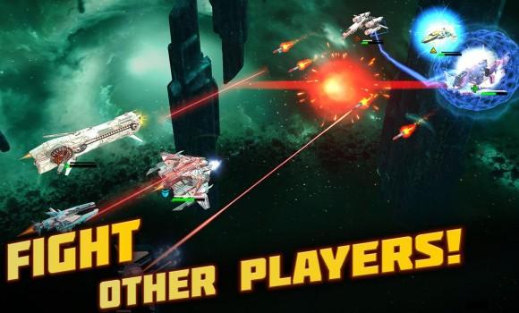 Star Conflict Heroes Ekran Görüntüleri - 2