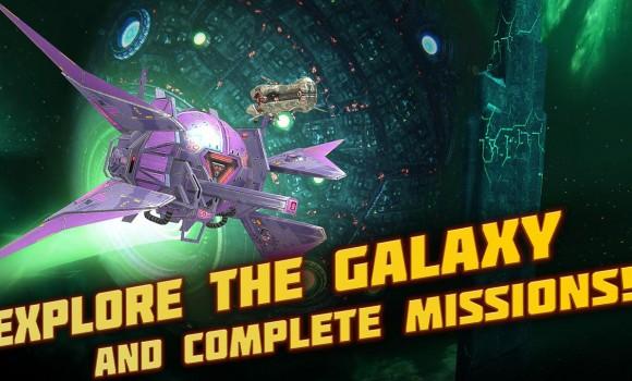 Star Conflict Heroes Ekran Görüntüleri - 4