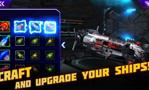 Star Conflict Heroes Ekran Görüntüleri - 3