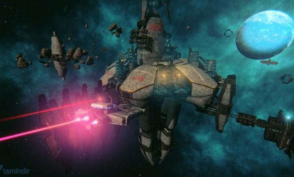 Star Conflict Ekran Görüntüleri - 6