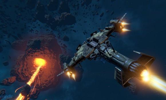 Star Conflict Ekran Görüntüleri - 4