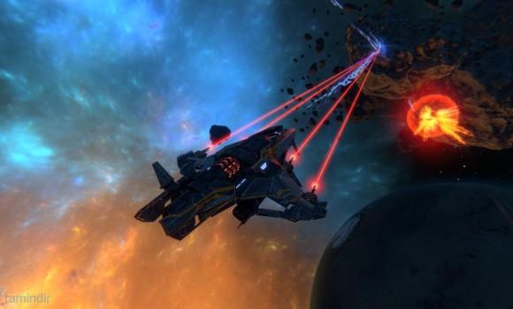 Star Conflict Ekran Görüntüleri - 3