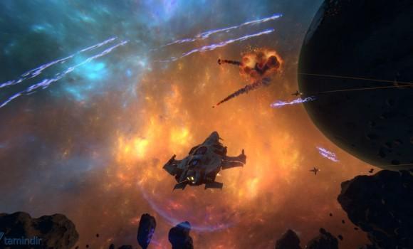 Star Conflict Ekran Görüntüleri - 2