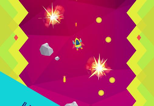 Star Rider Ekran Görüntüleri - 3