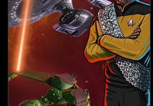 Star Trek Timelines Ekran Görüntüleri - 2