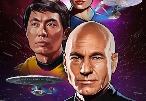 Star Trek Timelines Ekran Görüntüleri - 8