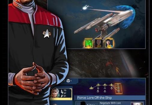 Star Trek Timelines Ekran Görüntüleri - 7