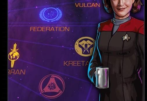 Star Trek Timelines Ekran Görüntüleri - 4