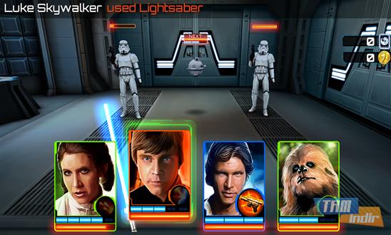Star Wars: Assault Team Ekran Görüntüleri - 5
