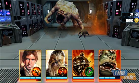 Star Wars: Assault Team Ekran Görüntüleri - 2