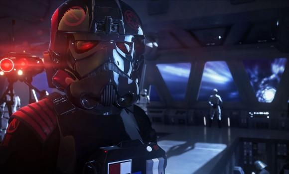 STAR WARS Battlefront II Ekran Görüntüleri - 5