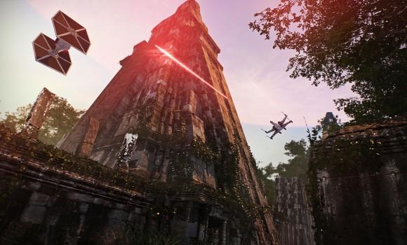 STAR WARS Battlefront II Ekran Görüntüleri - 2