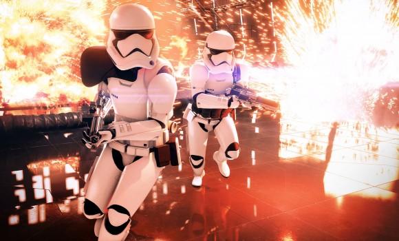 STAR WARS Battlefront II Ekran Görüntüleri - 1