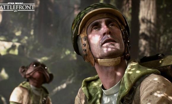 STAR WARS Battlefront Ekran Görüntüleri - 6
