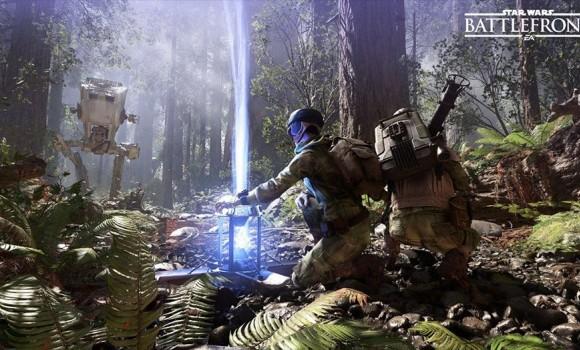 STAR WARS Battlefront Ekran Görüntüleri - 5