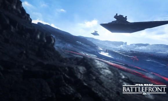 STAR WARS Battlefront Ekran Görüntüleri - 2