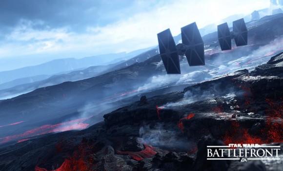 STAR WARS Battlefront Ekran Görüntüleri - 1