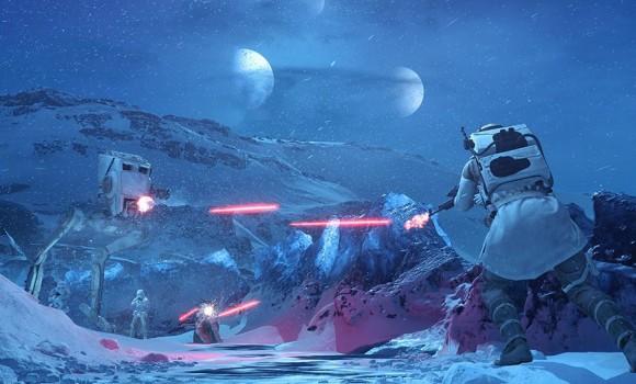 STAR WARS Battlefront Ekran Görüntüleri - 16