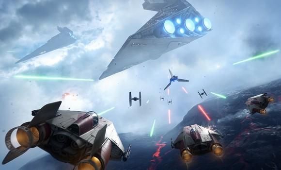 STAR WARS Battlefront Ekran Görüntüleri - 15