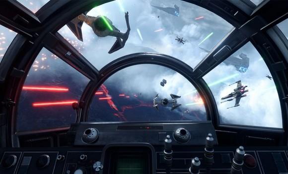 STAR WARS Battlefront Ekran Görüntüleri - 14