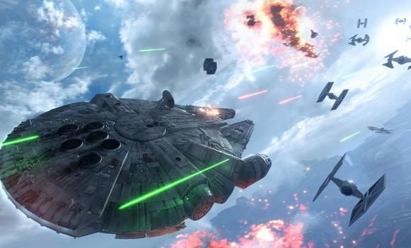 STAR WARS Battlefront Ekran Görüntüleri - 13