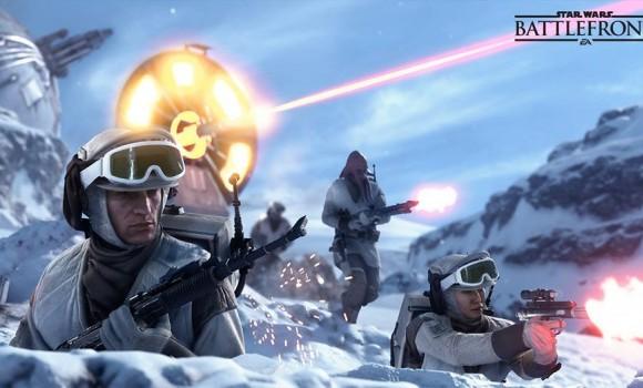 STAR WARS Battlefront Ekran Görüntüleri - 11