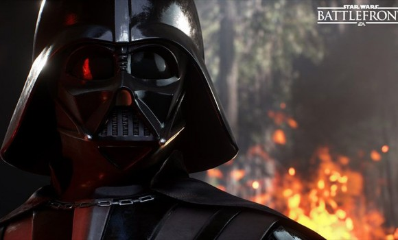 STAR WARS Battlefront Ekran Görüntüleri - 8